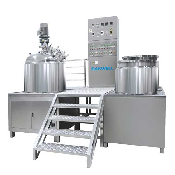 emulsion-mixer-machine