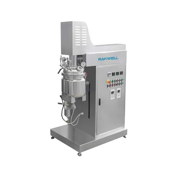 vacuum-emulsifying-machine
